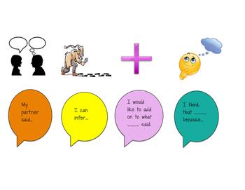 Speech Starters Primary