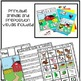 Speech and Language Therapy Animal BUNDLE: Articulation and Language Companion