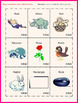 Speech Therapy Articulation Bingo Bundle