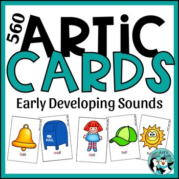 Articulation Cards