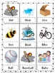 Speech Therapy Articulation Tic Tac Toe Bundle ALL SOUNDS