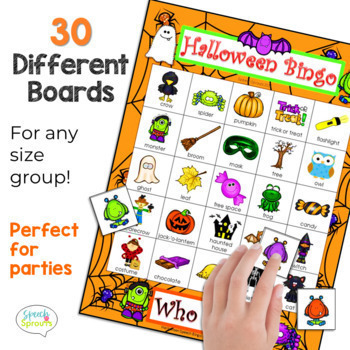 Bingo Riddles: 5-Holiday Party Pack Bundle