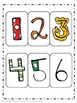 Speech Therapy Crazy Calculations Reinforcement Game