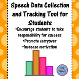 Speech Therapy Data Collection/Tracking for Students