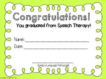 acheivement certificates