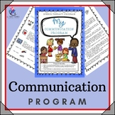 Speech Therapy Communication Language Program (autism and special needs)