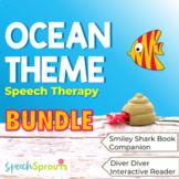 Speech and Language Oceans of Fun Bundle