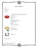 Speech Therapy Parent Communication