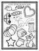 Speech Therapy Picture Search and Find Many Sounds & Vocalic R