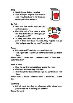 """Speech Therapy Program - """"wh"""" and """"y"""" program"""