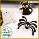 Halloween Preschool Language Activities