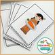 Thanksgiving Preschool Language Activities