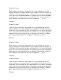 Speech Therapy Spanish Note to Parents - Vocabulary Homework
