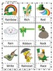 Speech Therapy St. Patrick's Day Articulation R Games