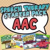 Bundle: Starter Pack for AAC