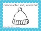 Speech Therapy Thematic January Interactive Book-Full version