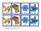Speech Therapy: Tricky Penguins Memory Game