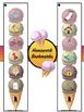 Speech Therapy /k/ Final Ice Cream Articulation