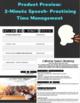 Speech Unit Bundled Plans & Activities: Public Speaking, Presenting, Debate, ELA