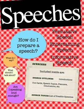 Speech Writing Steps Microsoft Word Edition- How To Write A Speech