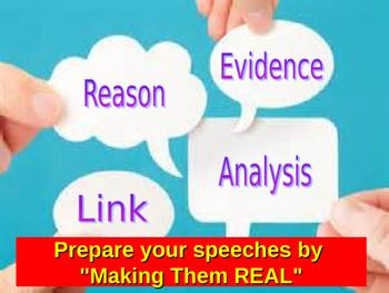 Speech and Debating