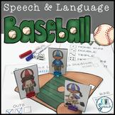 Speech and Language Baseball