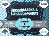 Speech and Language Bookmarks