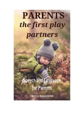 Speech and Language Ebook- Parents: The First Play Partners