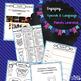 Speech and Language Homework Cookbook: Winter Family Recipes