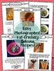 Speech and Language Homework Cookbook: Summer Family Recipes