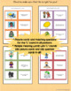 Speech Therapy Articulation & Language Picture Cards- L So