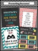 SLP Decorations, Speech and Language Pathologist Office Door Signs