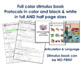 Speech and Language Screener for Ages 3-6