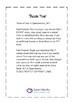 Speech and Language Screening Assessment form