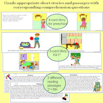 Speech and Language Screening PreK through 5th Grade