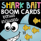 Speech and Language Shark Bait Challenge