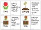 Speech and Language Thematic Gardening Unit