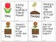 Speech and Language Thematic Gardening Unit