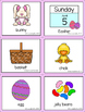 Speech and Language Therapy Pack:  Easter