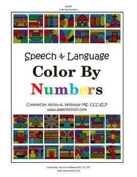 Speech and Language Therapy Program