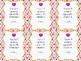 Speech and Language Valentines