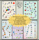 Speech/Language R Word Games & Activities for Mixed Groups with Digital Option