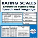 Speech and Language and Executive Function Rating Scale