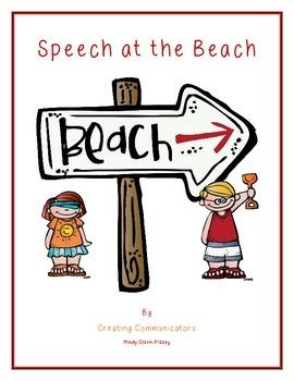 Speech at the Beach
