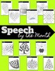 Speech by the Month