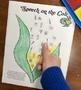 Speech on the Cob: A Speech Therapy Thumbprint Art Activity
