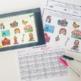Speech/Language Preschool Probes & Data Collection