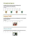 Speech/Language Student Response Counters