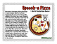 Speecha Pizza Articulation Game - /k/ FREEBIE!!!