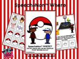 SpeecheMon Where Interactive Book